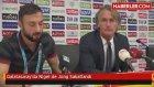 Galatasaray'da Nigel de Jong Sakatlandı