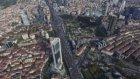 İstanbul Bayram Trafiğnin Drone'li Görüntüsü