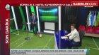 Kayserisporlu Futbolcular Hakan Balta İçin Kırmızı Kart İstedi