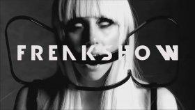Lady Gaga - Freakshow (Audio)