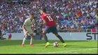 Real Madrid 5-2 Osasuna (Maç Özeti - 10 Eylül 2016)