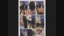Saç Kaynağı - Görünmez Kaynak