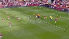 Arsenal'dan Podolski paylaşımı