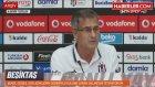 Beşiktaş Başkanı Orman, Şenol Güneş'le Sözleşme İmzalamayı Planlıyor