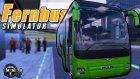 En Eğlenceli Yolculuk [logitech G27 İle Fernbus Simulator]#6