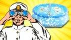 Gerçek Hayat Amiral Battı Oynadık | Yap Yap