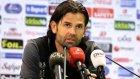 İbrahim Üzülmez: 'İki takım için de hakkaniyetli bir sonuç'