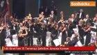İdil Biret'ten 15 Temmuz Şehitleri Anısına Konser