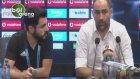 Igor Tudor: 'Maçı domine eden taraf Beşiktaş'tı'