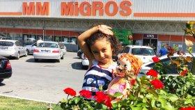 Migros Okul Alışverişi - Baby Alive Maya Vlog #OkulaDönüş