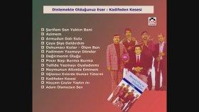 Mustafa Oruç - Kadifeden Kesesi