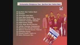 Mustafa Oruç - Şerifem Sen Yaktın Beni