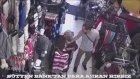Sütyen Bank'tan Para Aşıran Hırsız