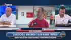 Umut Bulut'tan Galatasaray Yönetime Zehir Zemberek Sözler