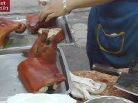 Vietnam'da Domuz Olmak