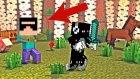 Yeni Seri? | Minecraft Survival | Bölüm 1 - Oyun Portal