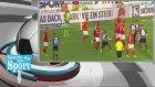 1. Fsv Mainz 05 4-4 Tsg 1899 Hoffenheim Bundesliga Maç Özeti