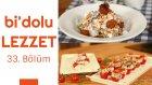 Bulgur Köfteli Semizotu Salatası & Paşa Mezesi | Bi'dolu Lezzet - 33. Bölüm