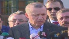 Cumhurbaşkanı Erdoğan'dan Kayyum Açıklaması: Geç Atılmış Bir Adım