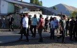 Erzurum Meydan Muharebesi Aşiret Kavgası