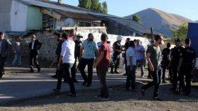 Erzurum Meydan Muharebesi (Aşiret Kavgası)