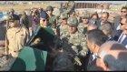 Genelkurmay Başkanı Akar'dan Sınırdaki Askerlere Bayram Ziyareti