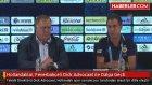 Hollandalılar, Fenerbahçeli Dick Advocaat ile Dalga Geçti