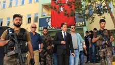 Kayyum Olarak Atanan Belediye Başkanının İlk Talimatı