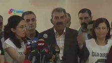 Mehmet Öcalan Terörist Başı İfadesini Doğru Bulmuyoruz