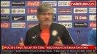Mustafa Reşit Akçay: Bir Daha Trabzonspor'un Başına Geçmem
