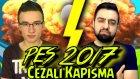 Pes 2017 Türkçe | Kuzenimle Cezalı Kapısma