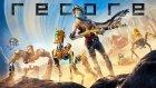 Robotlar Ve İnsanlar | Recore [ İlk Bakış ] Xbox One -Pc