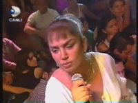 Sezen Aksu - Denge, Canlı (Zaga - 1999)