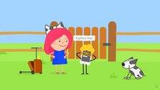 Smarta'nın sihirli çantası - Eğitici çocuk çizgi filmi. Bölüm 1 -Civciv annesini arıyor.