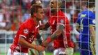 Bayern Münih 5-0 Rostov - Maç Özeti İzle (13 Eylül 2016)
