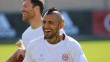Bayern Münih'in yıldızları yeteneklerini sergiledi