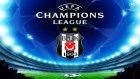 Beşiktaş Avrupa Arenasında ! | Pes 2017 Şampiyonlar Ligi