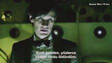Doctor Who Tr Fan - 50. Yıl Özel Tanıtım