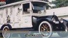 Eski Model Otomobiller Videosu 2