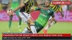 Fenerbahçe'nin Hali Alişan'ı Çıldırttı: Aziz Başkan Yeter Artık