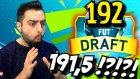 Fifa 17 Çıkmadı | Sonkez 192 Fut Draft Challenge