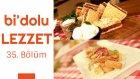 Kağıt Helvada Vişneli İrmik Helvası & örili Tavuk | Bi'dolu Lezzet - 35. Bölüm