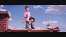 Leylekler Animasyon Filmi 2016