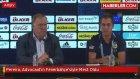 Pereira, Advocaat'ın Fenerbahçe'siyle Mest Oldu