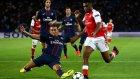 PSG 1-1 Arsenal - Maç Özeti İzle (13 Eylül 2016)