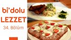 Tavuk Schnitzel &Türk Kahveli ve Çikolatalı Kek | Bi'dolu Lezzet - 34. Bölüm
