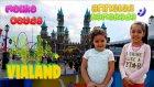Vlog - Sürpriz Tv Ceyda İle Vıaland Eğlencemiz - Anneleri Görmek İsteyen Gelsin :)