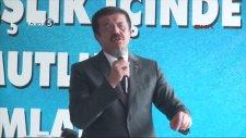 Zeybekçi: Artık Kınama Yok