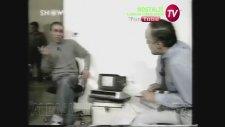 32.Gün - Mehmet Ali Ağca Röportajı ( Papa, Abdi İpekçi Suikasti - 23 dk)