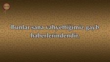 Ali İmran Suresi - Ebubekir Şatıri (Kıraat 2) | fussilet Kuran Merkezi